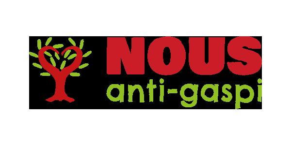 Epicerie «Nous Anti Gaspi»